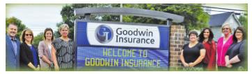 Goodwin staff